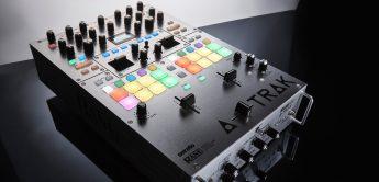 Rane SEVENTY A-TRAK SIGNATURE DJ-Mixer