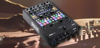 Test: RANE SEVENTY DJ-Battle-Mixer