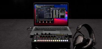 Roland TR-Editor, Software für TR-8S & TR-6S