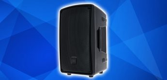 Test: RCF HD 10-A MK5 Aktivboxen
