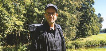 Interview: Robert Henke, einer der Ableton Erfinder