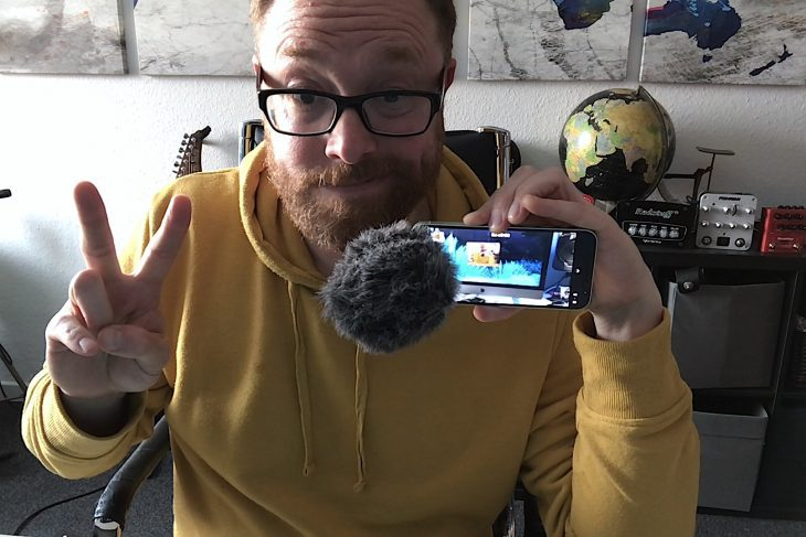 Rhode Vlogger Kit