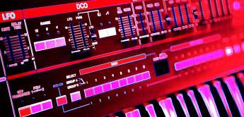 Test: Roland Cloud Juno-106 Synthesizer Plug-in