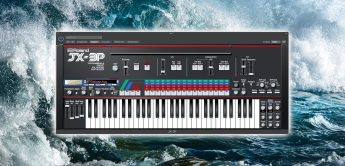 Test: Roland Cloud JX-3P, Synthesizer Plug-in