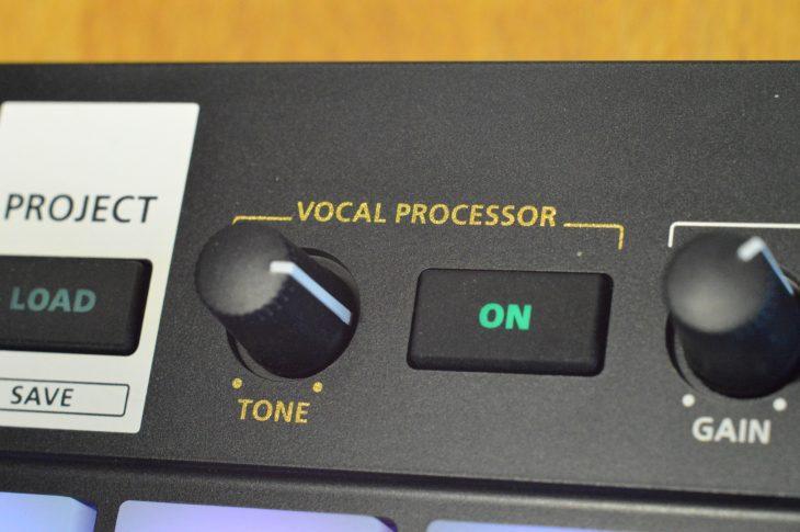 Roland MV-1 Verselab - Vocal Processor