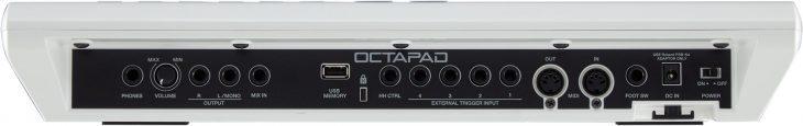 roland octapad spd 20 pro 2