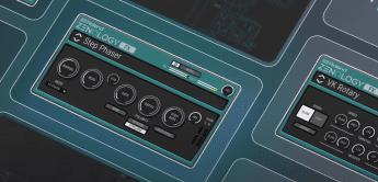 Roland Zenology FX, Plug-in mit über 90 Effekten