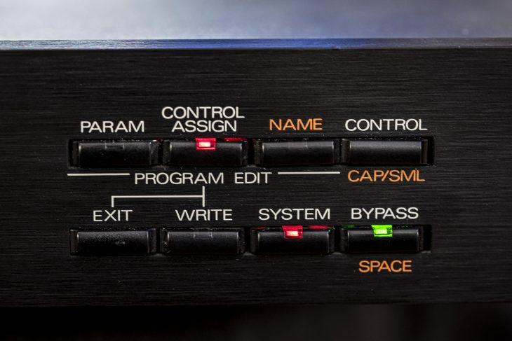 test RSP-550