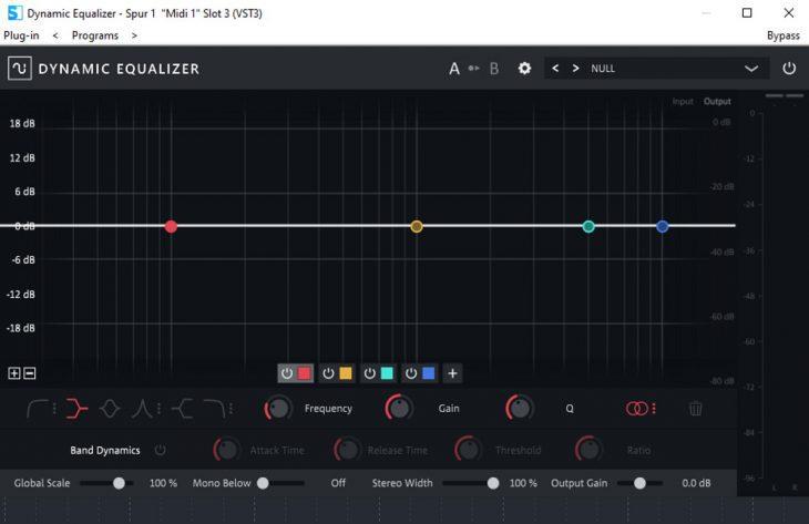 Samplitude Pro X6