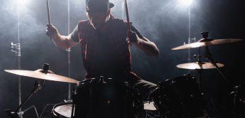 Workshop: Schlagzeug einfach mikrofonieren