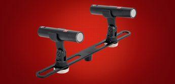 Test: sE Electronics sE8 Omni Stereo Set, Kleinmembran Kondensatormikrofon