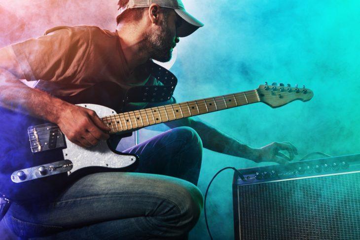 Feature: Gitarrensound verbessern - Tipps & Tricks für Gitarristen
