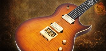 Test: Solar Guitars GC1.6FAB, E-Gitarre