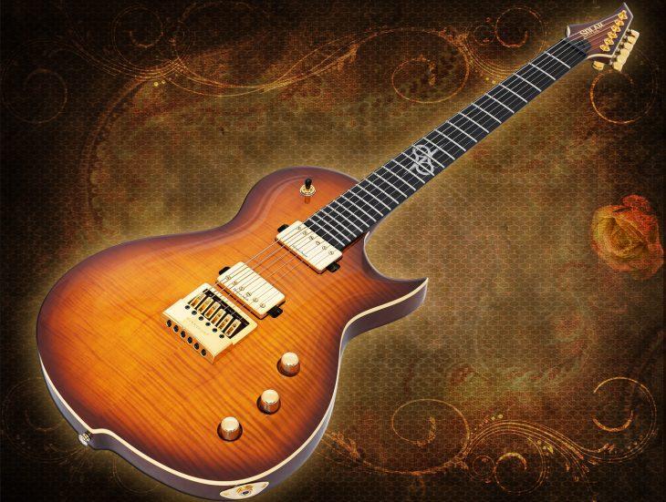 Solar Guitars GC1.6FAB