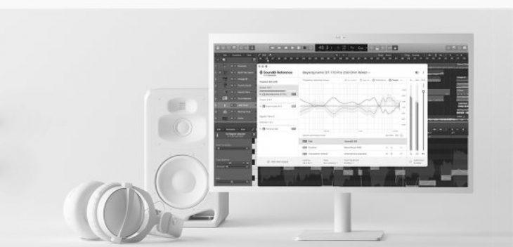 Sonarworks SoundID Reference, Software zur Lautsprecherkalibrierung test