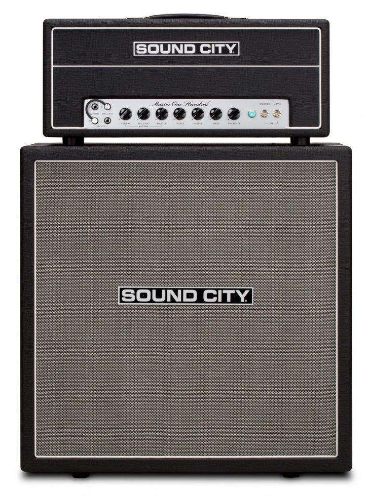 Sound City Master One Hundred Test