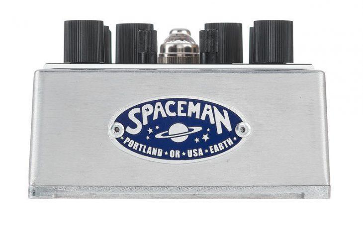 Spaceman Artemis Modulated