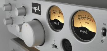 Titel: SPL Phonitor XE, Kopfhörerverstärker