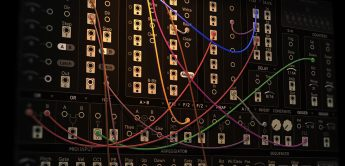 Sugar Bytes Nest, modulares Sequencer-System