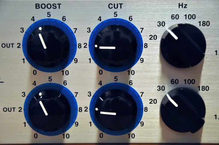 Summit Audio EQP-200B