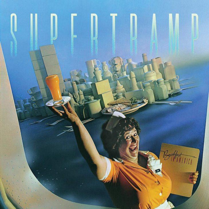 Making of: Supertramp - Breakfast in America (1979)