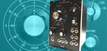 Synth-Werk SW 1630 Bode Frequency Shifter, 5U-Modul & 735 Rack-Version