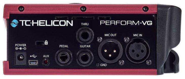 tc helicon perform vg