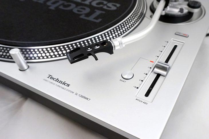 Technics SL-1200MK7_
