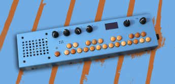 Test: Critter & Guitari Organelle M Musik-Computer, Synthesizer