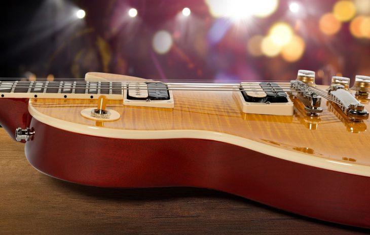 Test: Gibson Slash Signature Les Paul E-Gitarre