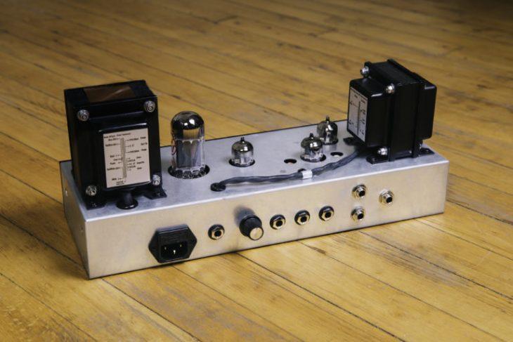 Test: Supro 64 Reverb Combo, Gitarrenverstärker