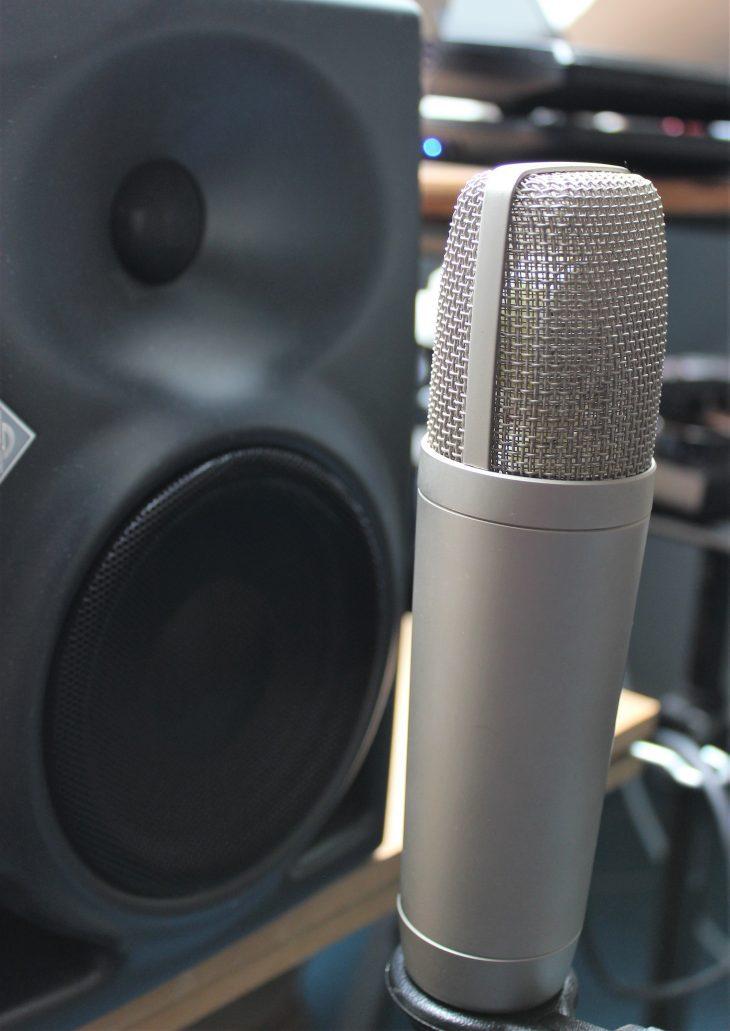 Test: the t.bone SC 140 Mikrofon-Stereoset