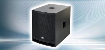 Test: the box CL 115 Sub MK II Subwoofer