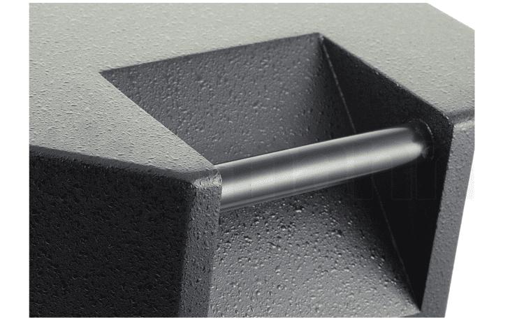 Test: the box CL108 MKII passiver Fullrange Lautsprecher
