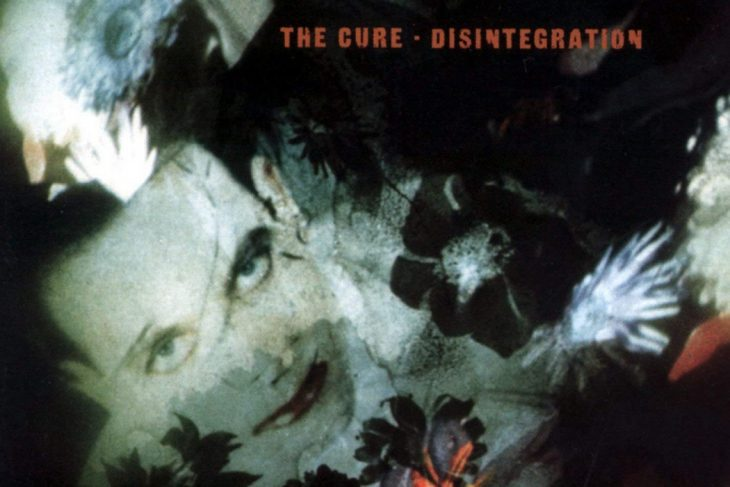 Making of The Cure Disintegration Recording und Equipment