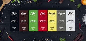 Tierra Audio Flavour Preamps, kompakte Preamps mit Geschmack