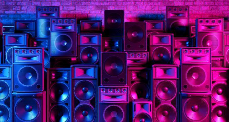 Workshop: Tipps zum Kauf von PA-Lautsprechern, Bühne