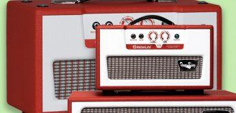 Tone King Gremlin Amp für Zuhause