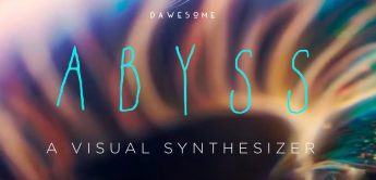 Test: Tracktion Abyss, Software Synthesizer Plug-in