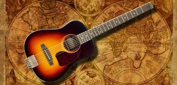Test: Traveler Guitar Redlands Dreadnought, Akustik-Gitarre