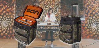 Test: UDG Digital Trolley To Go DJ-Trolley