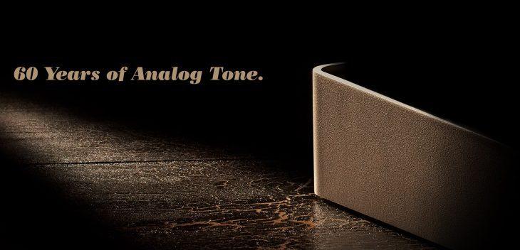 universal audio 60 years of analog tone