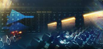 API Vision Konsole ab sofort Bestandteil der Universal Audio DAW LUNA