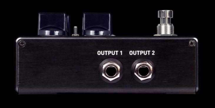 Test: Source Audio Ultrawave Multiband Bass Processor, Effektpedal
