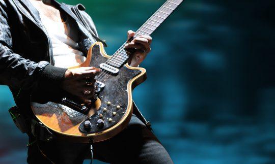 Feature: So verbesserst du deinen Gitarrensound – Tipps & Tricks