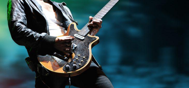 Feature: So verbesserst du deinen Gitarrensound - Tipps & Tricks