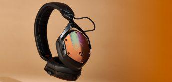 NAMM 2021: V-Moda mit neuem Kopfhörer: M-200 ANC