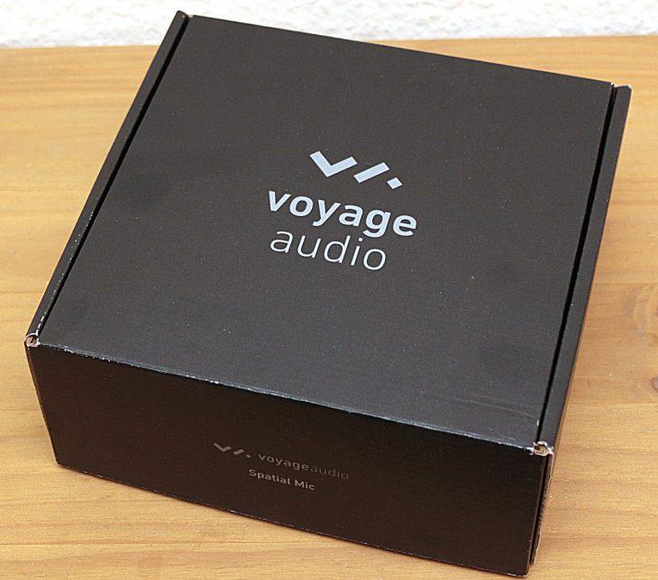 Voyage Audio Spatial Mic