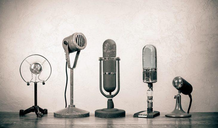 Wissen: Bändchenmikrofon, Funktion und Einsatzgebiete