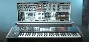 Workshop: Sampling & Wavesequencing mit Korg Kronos, Nautilus